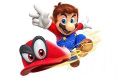 Habrá una Nueva Película de Super Mario Bros.