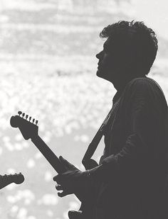 """""""Dear Marie, tell me what it was I used to be. And if you're further up the road, can you show me what I still can't see? Remember me, I'm the boy you used to love when you were fifteen? Now I wonder what you think when you see me in a magazine.""""-John Mayer"""