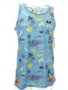 Neff Mau5 Vest - Blue - Bought this, love it!