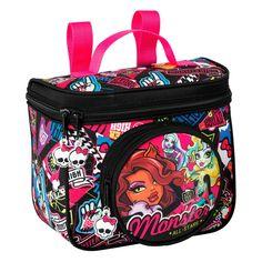 Mochila pequeña termo Monster High All Stars - http://regalosoutletonline.com/tienda/cole-nino/mochila-pequea-termo-monster-high-all-stars