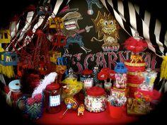 Circus, Circus | CatchMyParty.com