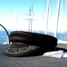 Greek Fisherman Hat
