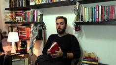 Vlog do Livrada 01 - Festa no Covil, de Juan Pablo Villalobos