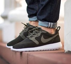 huge discount 12c0f 3c515 Automne 2015, Nike Roshe Exécuté, Collection De Chaussures, Sneakers