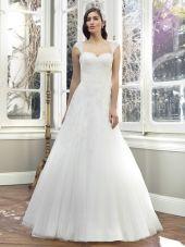 Svatební šaty - M1406L - Annika - náhled 2