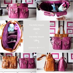 Can't wait for my Kelly Moore Libbey bag. Spring is just around the corner and they should be back in stock. My camera will thank me. ;)