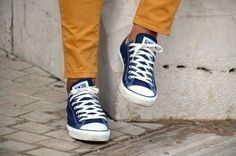 this looks familiar Men's Fashion Brands, Mens Fashion Blog, Gentleman Style, Walk On, Chuck Taylor Sneakers, Cool Style, Men's Style, Style Guides, Dress To Impress