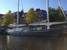 De Ecolution in Groningen.