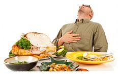 7 Kebiasaan Buruk Setelah Makan Yang Sering Di Lakukan