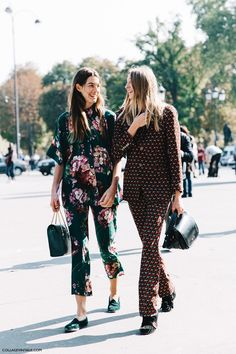 PFW-Paris_Fashion_Week-Spring_Summer_2016-Street_Style-Say_Cheese-Matchy_Matchy-Gucci-2