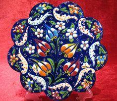 Resultado de imagem para turkish painted cat ceramic