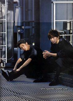 Taka & Takeru One Ok Rock Lyrics, Royal Pirates, Takahiro Moriuchi, Cn Blue, Takeru Sato, Idole, Singing In The Rain, Japanese Boy, Actor Model