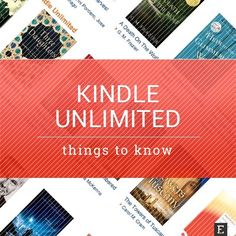 7 kindle paperwhite tips every reader needs to know pinterest kindle unlimited ebook subscription 12 things to know fandeluxe Choice Image