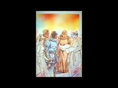 Ilustraciones realizadas para el libro Enrriquillo de Manuel de Jesús Galván obra icono de la raza Taína en la Hispaniola. Esta edición se realizo para la Editora Susaeta en el año 1995.