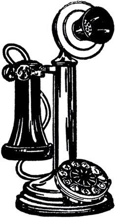 Public-Domain-Telephone-Image-GraphicsFairy.jpg 959×1,800 pixels