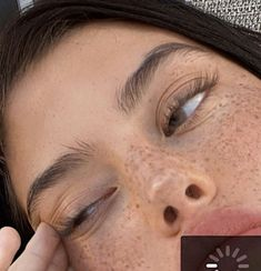 Skin Makeup, Beauty Makeup, Hair Beauty, Aesthetic Makeup, Aesthetic Girl, Cute Makeup, Makeup Looks, Aesthetic Pictures, Makeup Inspo