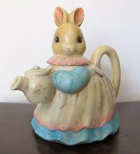teapot rabbit - Pesquisa Google