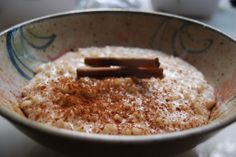 Swedish Christmas Rice Porridge (Risgrynsgröt)