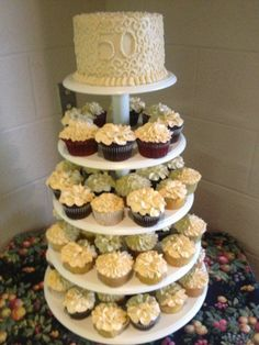 50th Anniversary Cupcakes   43 posts and 0 followers since Feb 2013