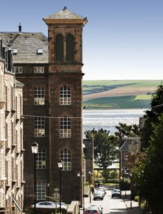 Dundee,Scotland