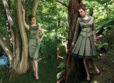 Kollektionen   Mothwurf Austrian Couture