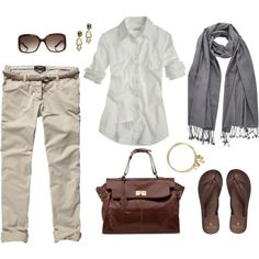 celebrity airport style (Cabo), created by katie410 on Polyvore