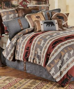 Quilts, Bedspreads & Coverlets Home & Garden Devoted Abstract Quilted Bedspread & Pillow Shams Set Squares And Sharp Line Print Ture 100% Guarantee
