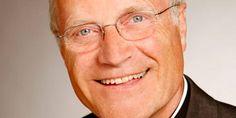 Der Vorsitzende der Kirchlichen Sammlung um Bibel und Bekenntnis in der Nordkirche, Pastor Ulrich Rüß. Foto: PR