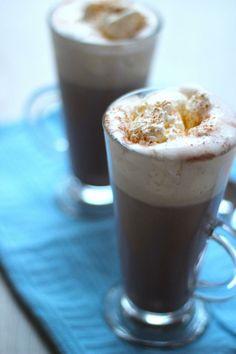 Kaneel-chocolademelk - Lekker en Simpel