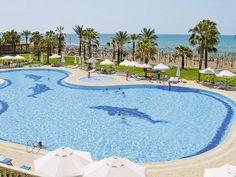 Hotel Cesars Side in Side - Hotels in Türkei