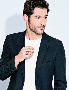 Hot tom ellis with longer hair is an even hotter tom ellis