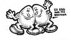 Robert #Crumb #underground #comics