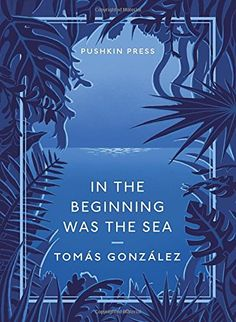 In the Beginning Was the Sea (Pushkin Collection): Tomas Gonzalez, Frank Wynne: 9781782270416: Amazon.com: Books