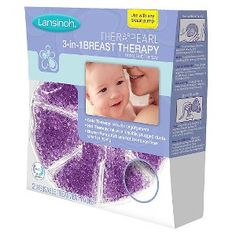 Lansinoh� TheraPearl� 3-in-1 Breast Therapy