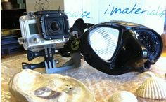 Check Out the Top 3D-Printed #GoPro Mounts from i.materialise — #3DPrinting