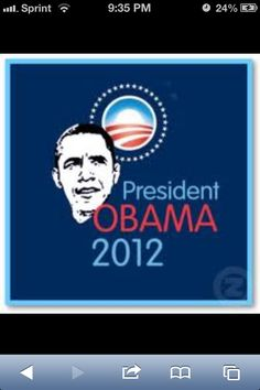 Vote Obama 2012. Best choice for our country!