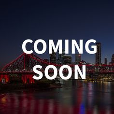 Where is Jak will be coming to Brisbane very soon! We know there are some exciting things happening in Brisbane, we're working on capturing and sharing it with you. Do you know someone doing something awesome? We want to hear about it