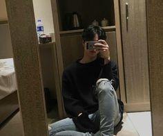 asian/boy