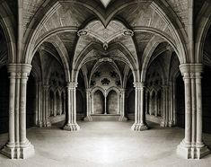 Architecture Photography: Top 10 Tips For Creating Breathtaking Architecture Photos on Fotoblur