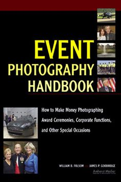 Fcpx typography these are great pins pinterest book 1871 event photography handbook fandeluxe Image collections
