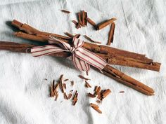 6 rimedi naturali   con la cannella