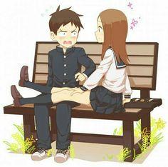 Anime Neko, Kawaii Anime Girl, Otaku Anime, Anime Manga, Anime Art, Romantic Anime Couples, Cute Anime Couples, Madara Susanoo, Anime Ships