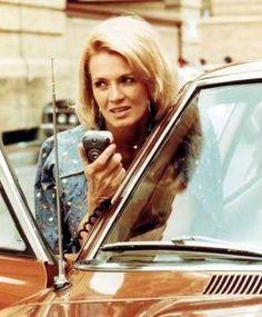 police woman angie dickinson - Buscar con Google