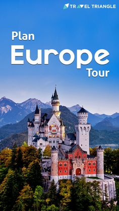 728 Europe Tour Packages - Book from a wide variety of customisation Europe Holiday Packages and enjoy great deals & discounts offered by verified & trusted travel agents for a memorable holiday in Europe. Europe Holidays, Holiday Packages, Holiday Travel, Graduation Gifts, Great Deals, Travel Destinations, How To Memorize Things, England, Packaging
