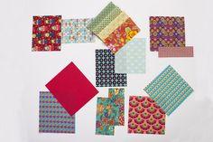 Repare na combinação de cores entre as estampas Patch Quilt, Feng Shui, Patches, Quilts, Crafts, Design, Braces Color Wheel, Color Combos, Matching Colors