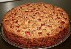 Schoko - Kirsch Kuchen - Einfache Rezepte
