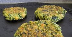 A Reader Recipe: Gluten-Free, Soy-Free, Vegan Falafel Burgers