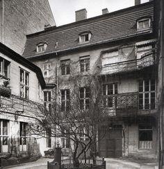 Nicolaihaus Brüderstraße 1910, Fotograf unbekannt