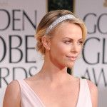 Summer 2014 Hair Trend Prediction: Charlize Theron Head Bands!