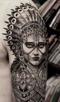 Best Tattoos - Pics of ink to fall in love with : Photo